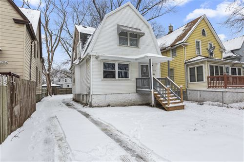 Photo of 11930 S YALE Avenue, Chicago, IL 60628 (MLS # 10979473)