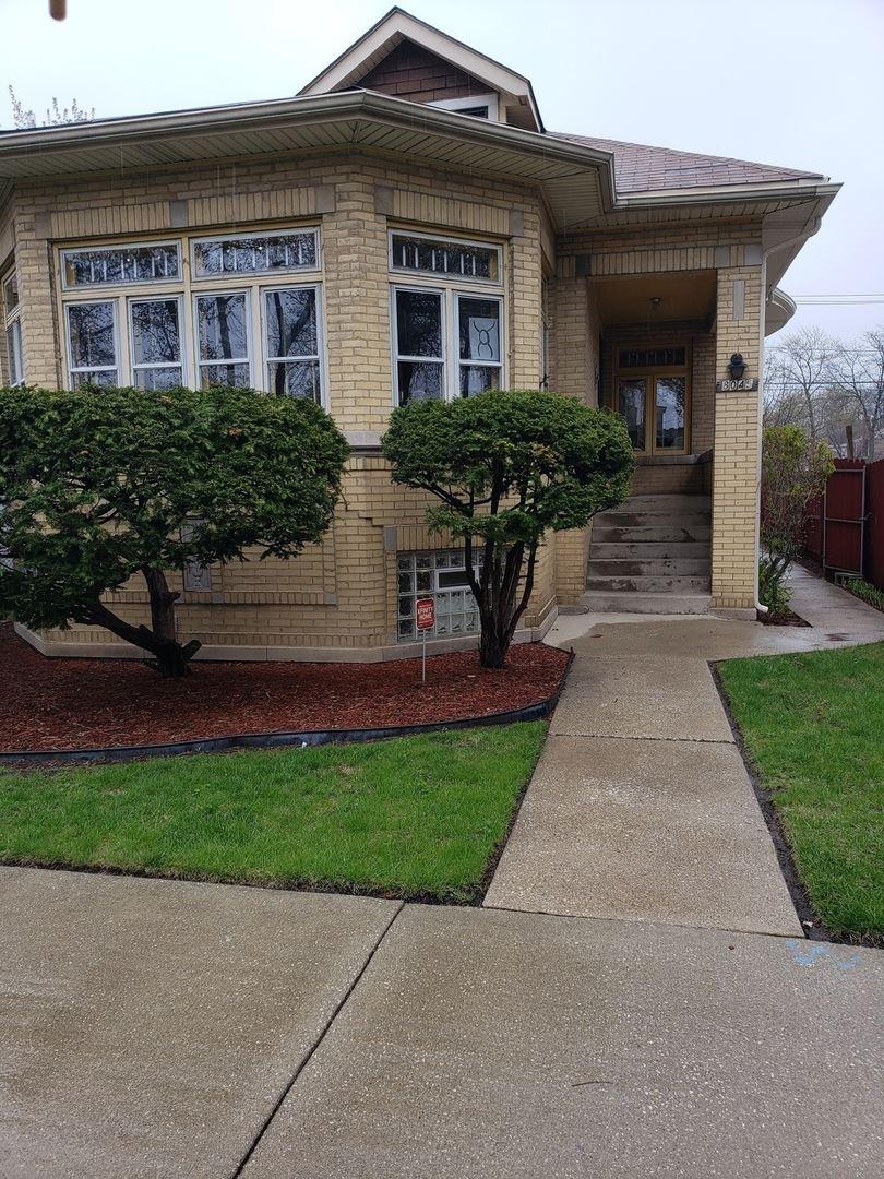8045 S Luella Avenue, Chicago, IL 60617 - #: 10591473