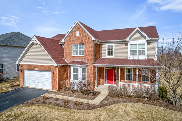 10268 Central Park Boulevard, Huntley, IL 60142 - #: 10660473