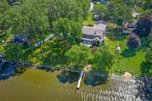 Photo of 2801 Apache Trail, McHenry, IL 60051 (MLS # 10746474)