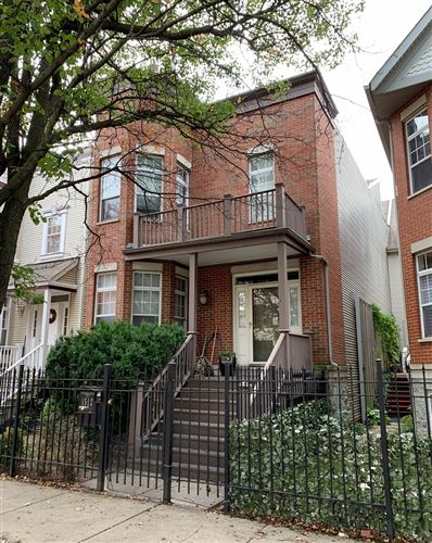 Photo of 1512 N North Park Avenue, Chicago, IL 60610 (MLS # 10923474)