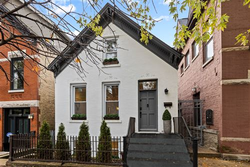 Photo of 1932 N Honore Street, Chicago, IL 60622 (MLS # 10926474)