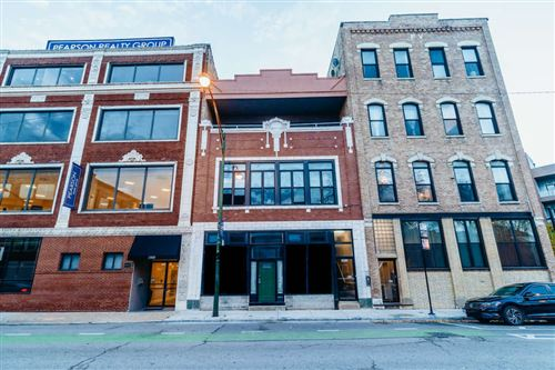 Photo of 1012 N Milwaukee Avenue #3, Chicago, IL 60642 (MLS # 10934474)