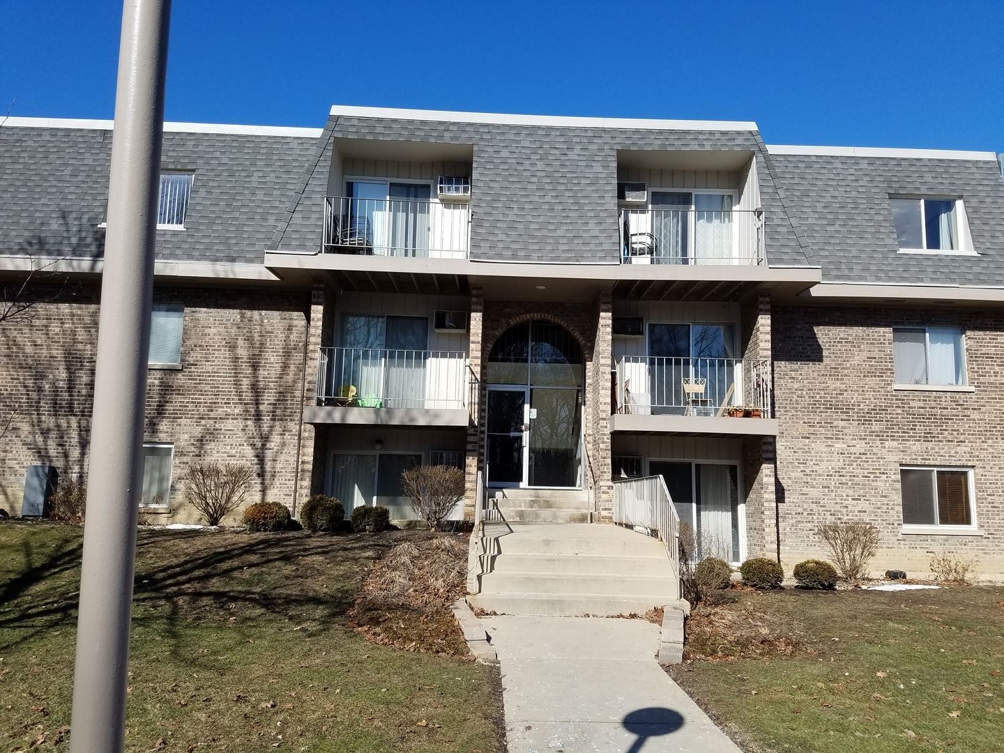 984 Crabapple Drive #4-204, Prospect Heights, IL 60070 - #: 10670474