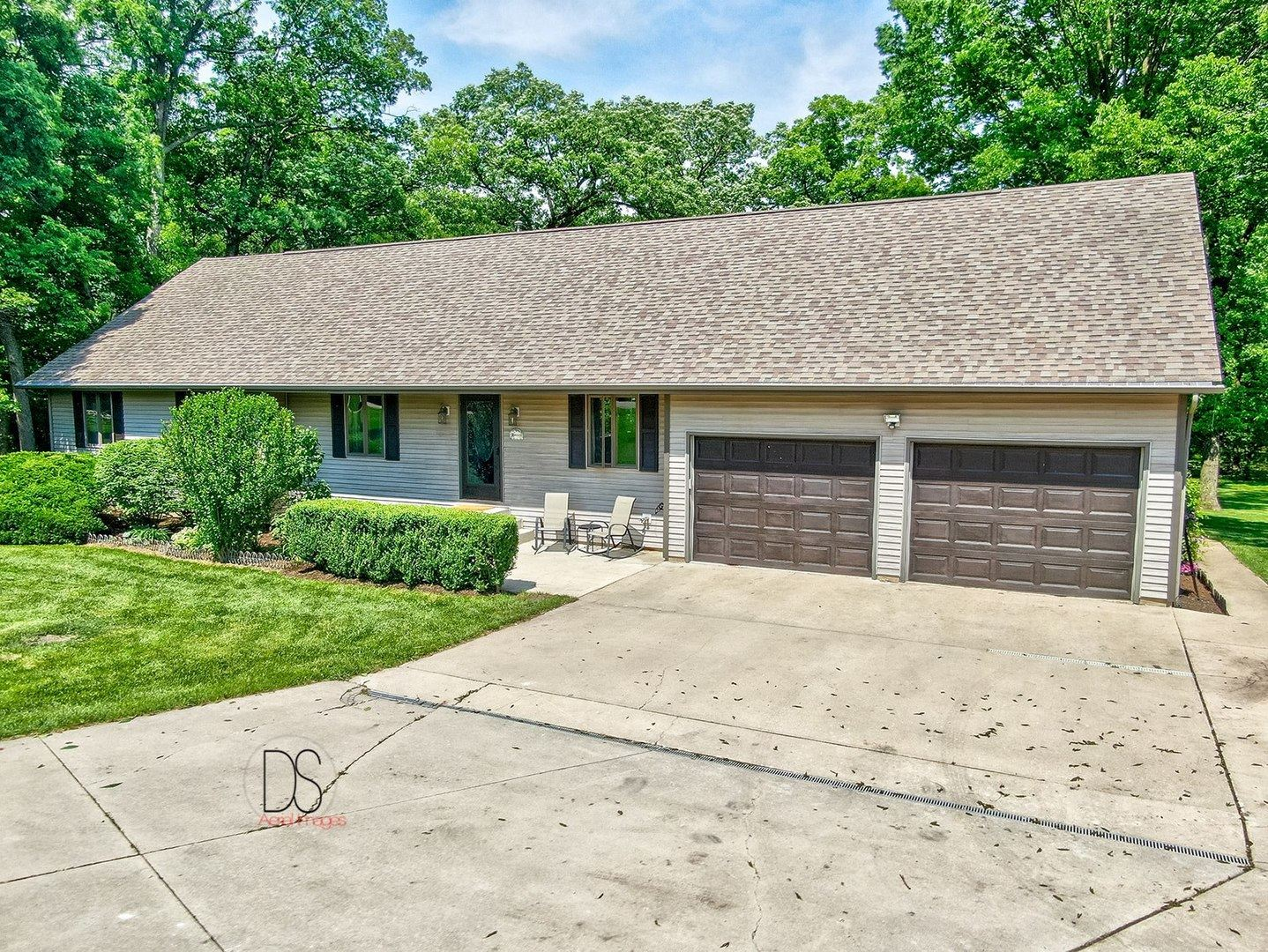 2736 E 2625th Road, Marseilles, IL 61341 - #: 10733474