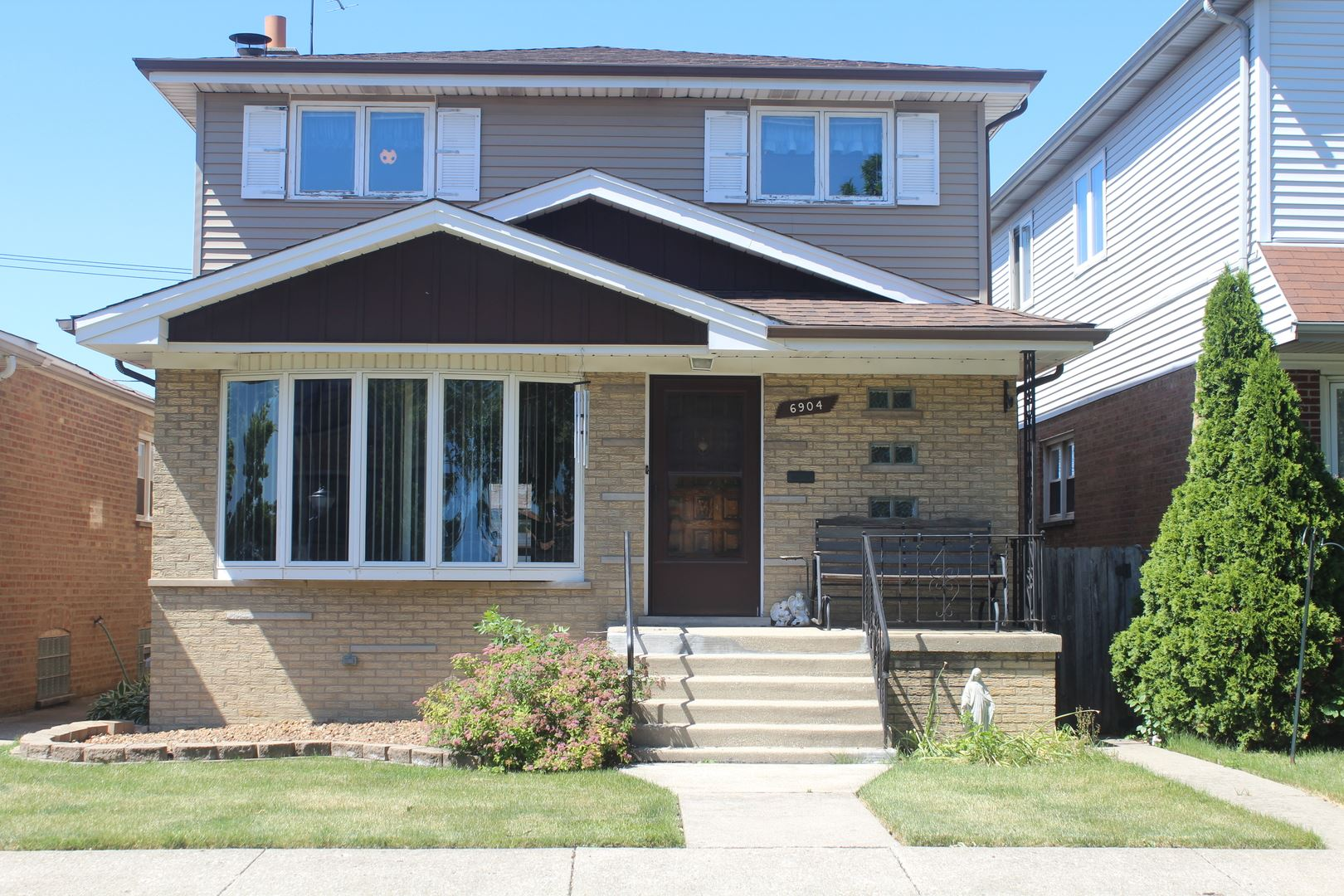 6904 W 63rd Place, Chicago, IL 60638 - #: 10752474