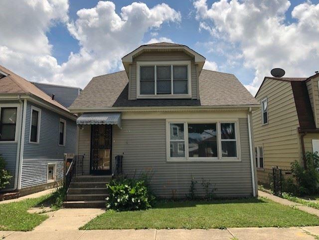 7731 W Patterson Avenue W, Chicago, IL 60634 - #: 10786474