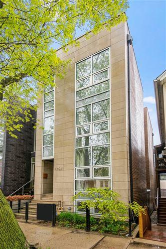 Photo of 1752 W Wabansia Avenue, Chicago, IL 60622 (MLS # 10717475)