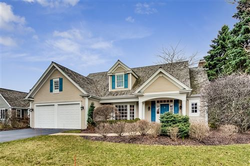 Photo of 350 EDGEFIELD Lane, Lake Forest, IL 60045 (MLS # 10861475)