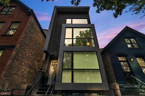 Photo of 2030 W Rice Street #2, Chicago, IL 60622 (MLS # 11143475)