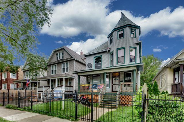 238 N Lorel Avenue, Chicago, IL 60644 - #: 10617475