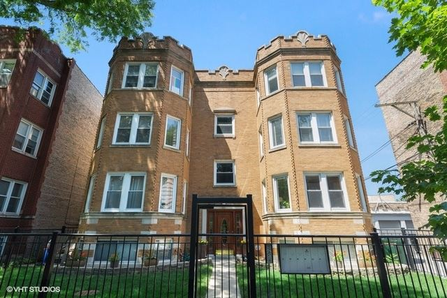 2018 W FARRAGUT Avenue #2, Chicago, IL 60625 - #: 10774475