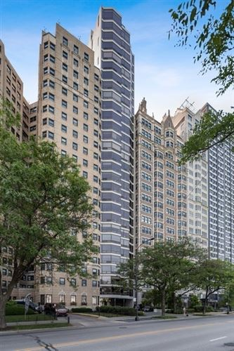 Photo of 1418 N LAKE SHORE Drive #12, Chicago, IL 60610 (MLS # 11125476)