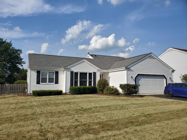 772 Woodland Lane, Marengo, IL 60152 - #: 10477476