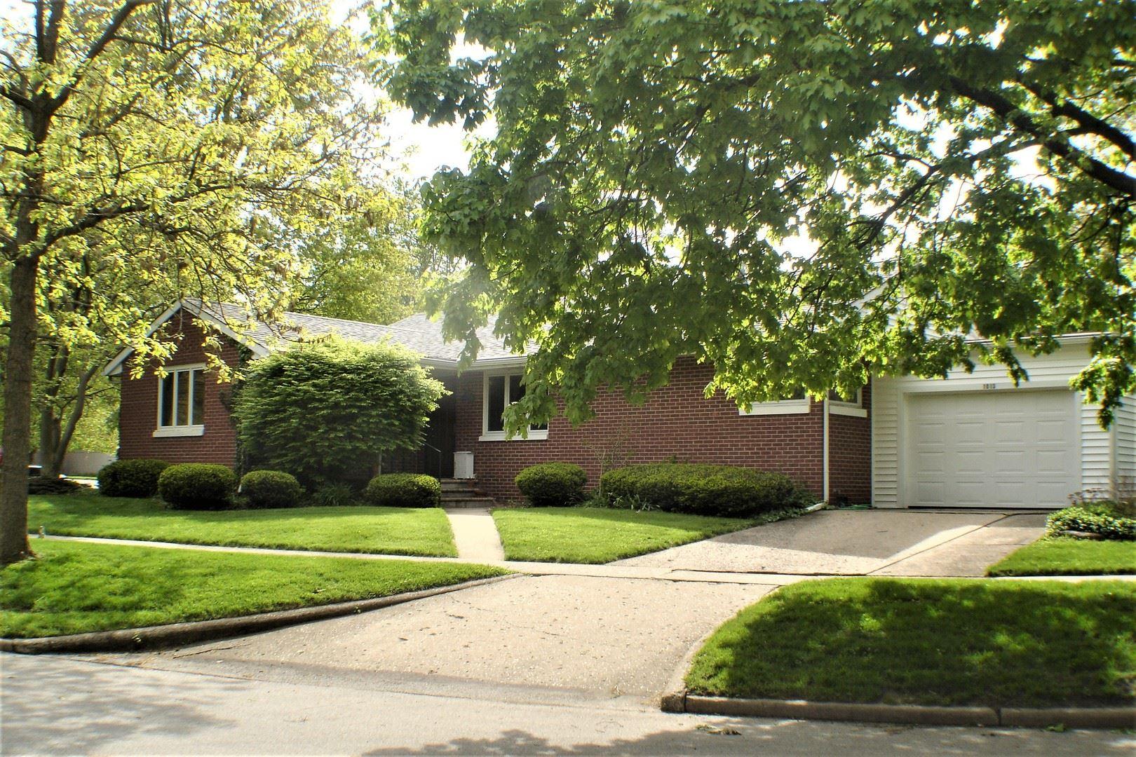 1013 S Elm Boulevard, Champaign, IL 61820 - #: 10729476