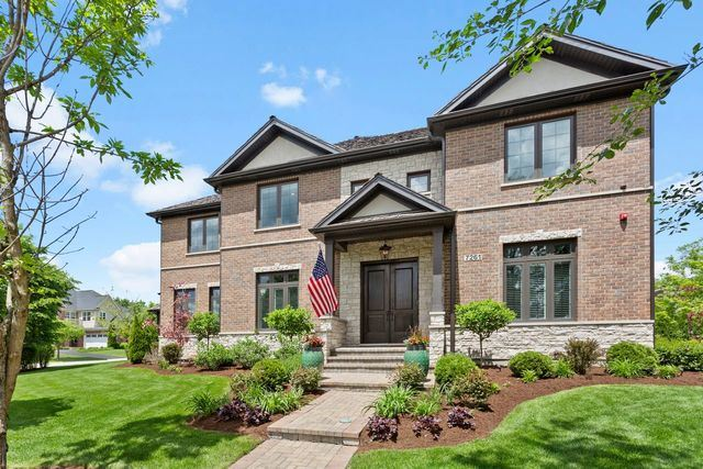 7261 Providence Court, Long Grove, IL 60060 - #: 10854476
