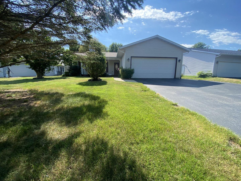 207 SE Brandywine Drive, Poplar Grove, IL 61065 - #: 11136476