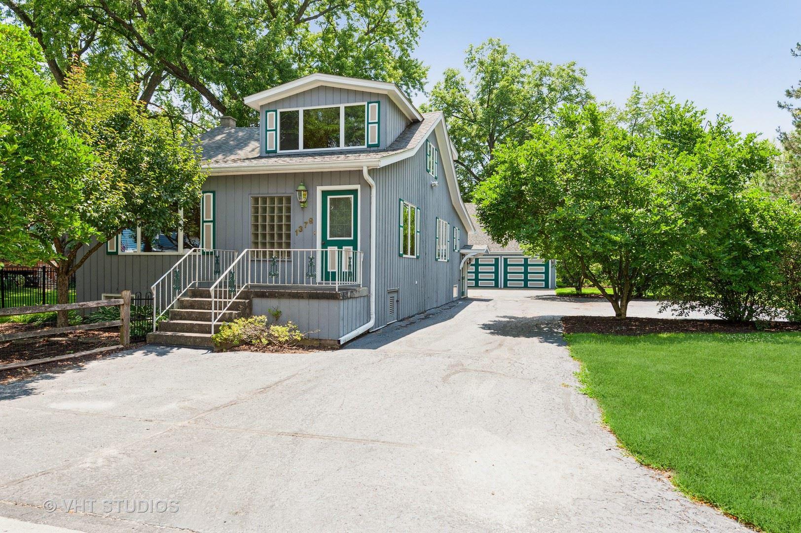 1379 Dolo Rosa Vista Lane, Crystal Lake, IL 60014 - #: 11157476