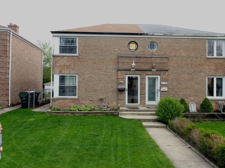 3717 W Pratt Avenue, Lincolnwood, IL 60712 - #: 11162476