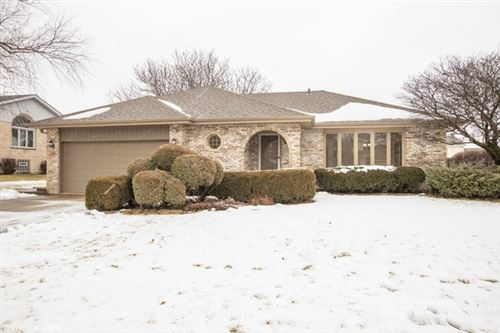 Photo of 14031 Stonegate Lane, Orland Park, IL 60467 (MLS # 10619477)