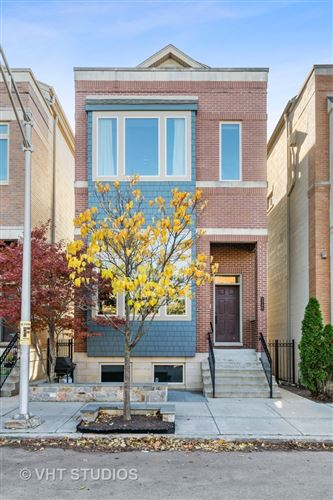 Photo of 1740 N BISSELL Street, Chicago, IL 60614 (MLS # 10927477)