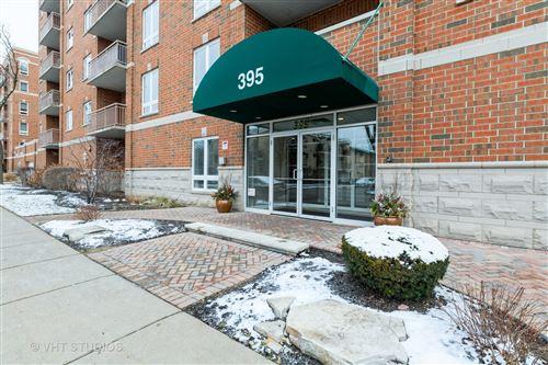 Photo of 395 Graceland Avenue #507, Des Plaines, IL 60016 (MLS # 10974477)