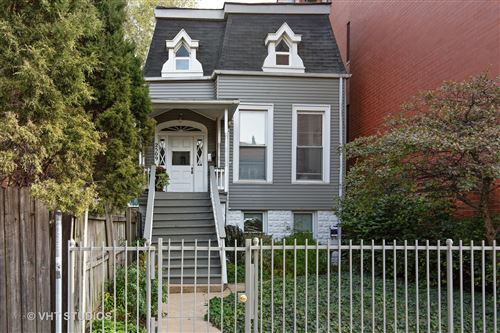 Photo of 2509 N Halsted Street, Chicago, IL 60614 (MLS # 11032477)