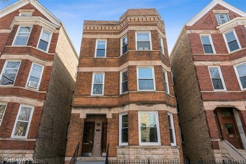 Photo of 2311 N Oakley Avenue, Chicago, IL 60647 (MLS # 11047477)