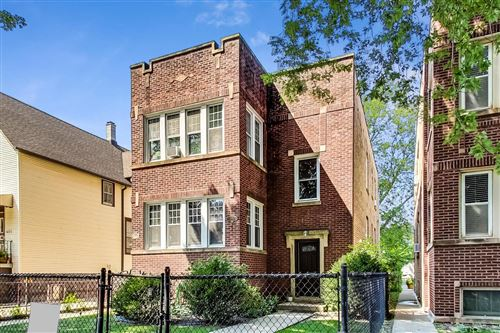 Photo of 5702 N Hermitage Avenue, Chicago, IL 60660 (MLS # 11202477)
