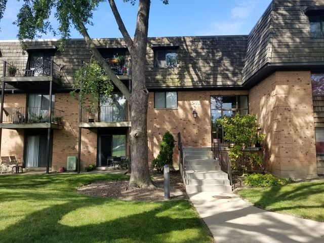 4 Oak Creek Drive #3507, Buffalo Grove, IL 60089 - #: 10514477