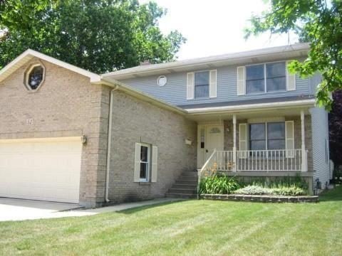 52 Orchard Terrace, Lombard, IL 60148 - #: 10646477