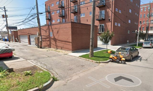 2703 W Belmont Avenue #P-9, Chicago, IL 60618 - MLS#: 10662477