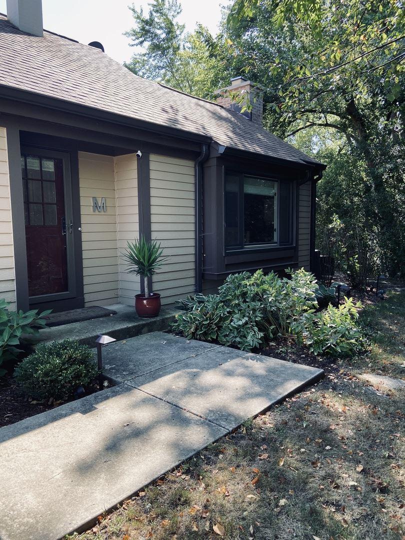1540 Anderson Lane, Buffalo Grove, IL 60089 - #: 10891477