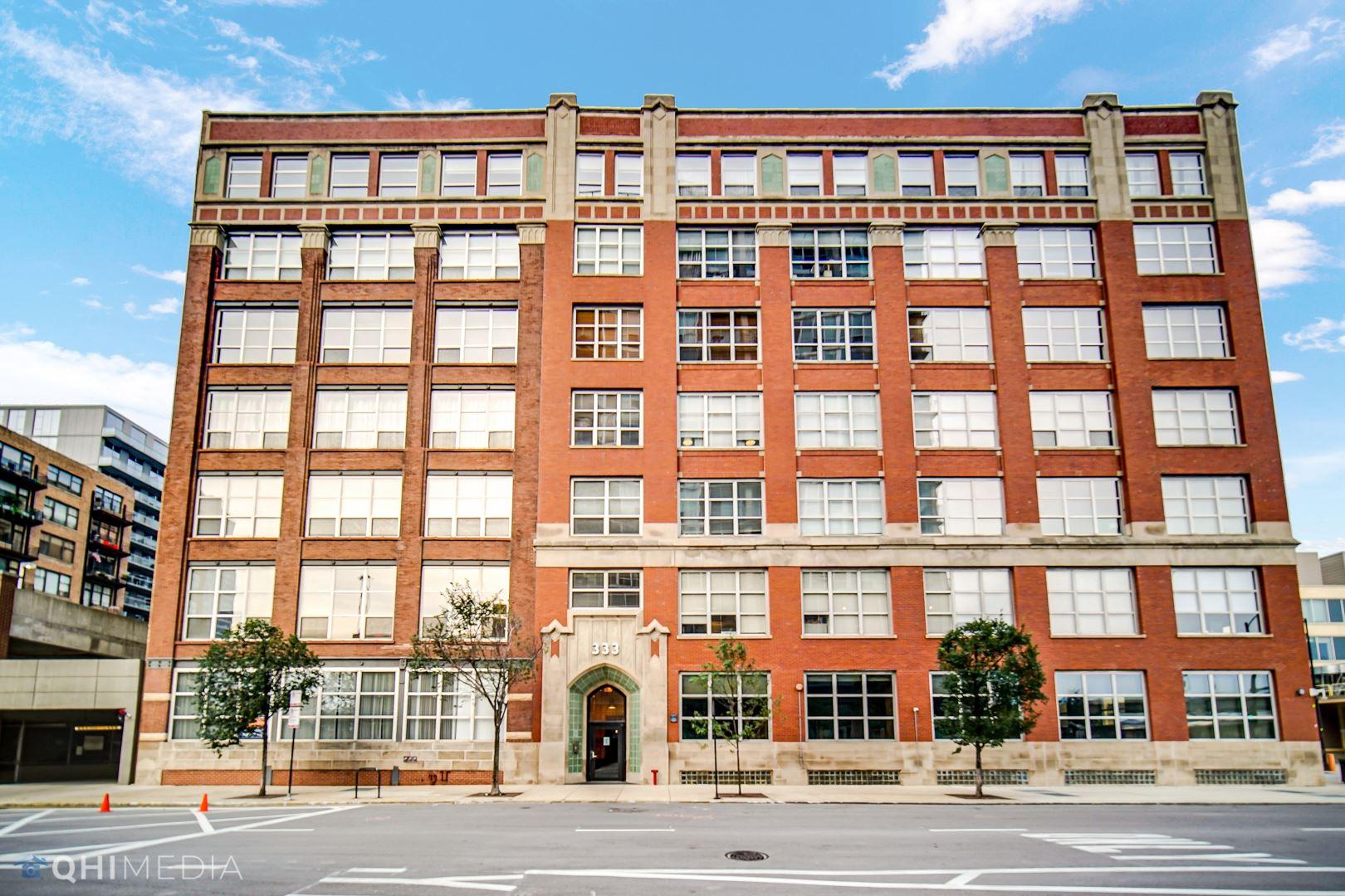 333 S DES PLAINES Street #314, Chicago, IL 60661 - #: 11067477