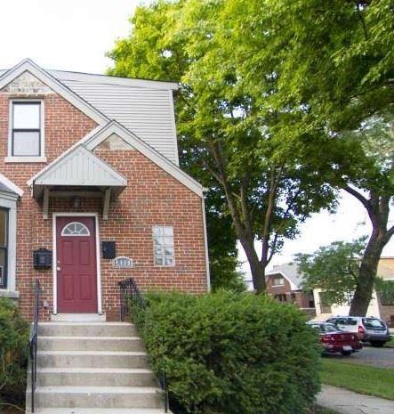 4400 W Wilson Avenue, Chicago, IL 60630 - #: 11203477