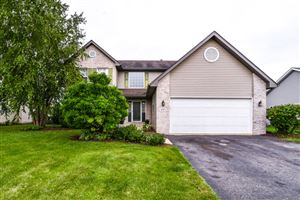 Photo of 607 Crystal Drive, Shorewood, IL 60404 (MLS # 10529478)