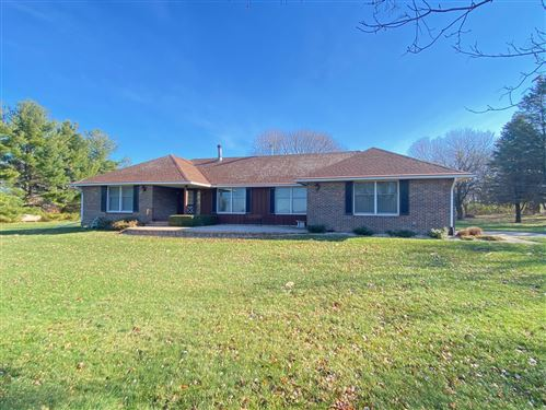 Photo of 328 Scout Road, Amboy, IL 61310 (MLS # 10936478)