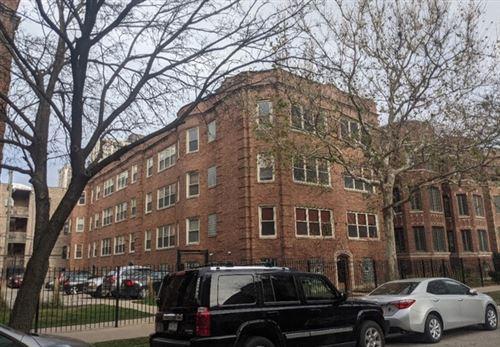 Photo of 830 W Agatite Avenue #3, Chicago, IL 60640 (MLS # 10942478)