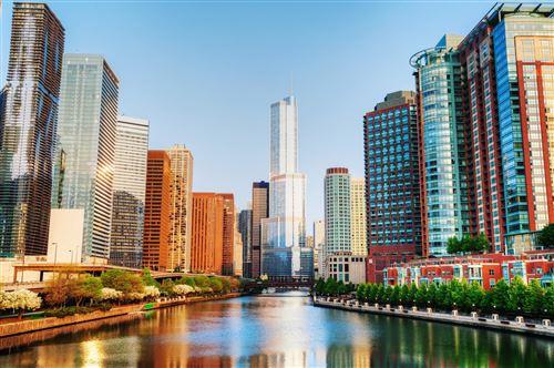 Photo of 401 N Wabash Avenue #32H, Chicago, IL 60611 (MLS # 10955478)