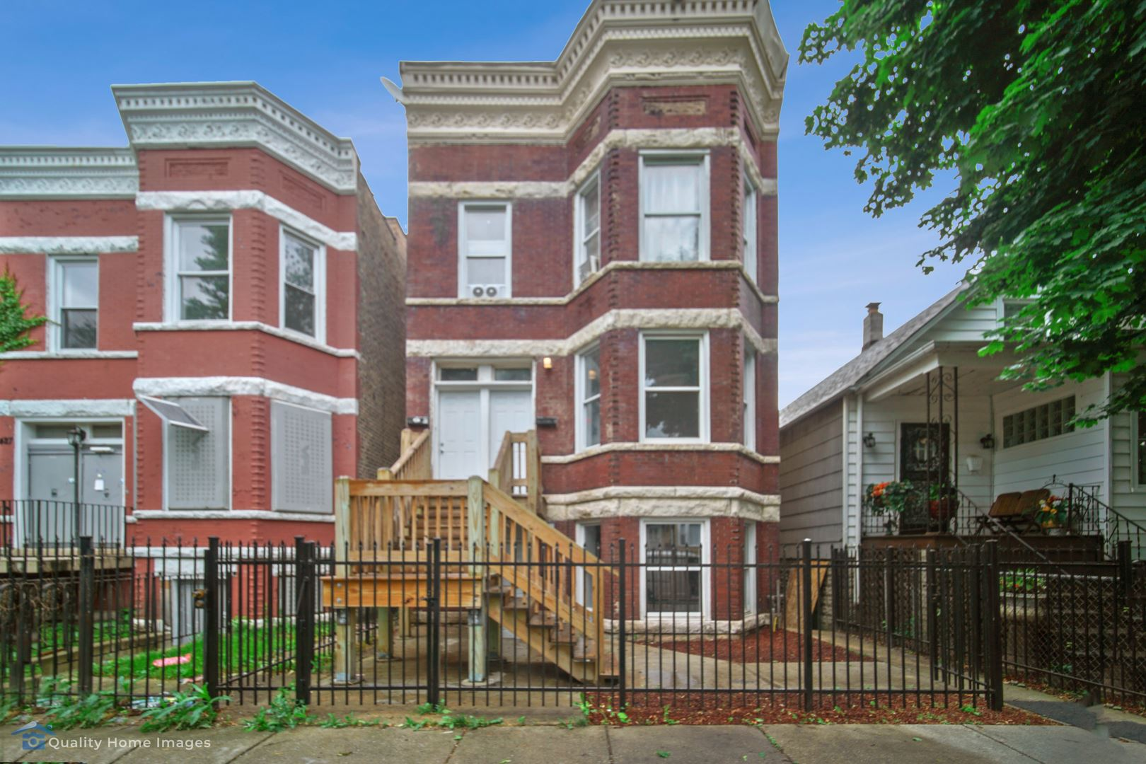 6429 S May Street, Chicago, IL 60621 - #: 10745478
