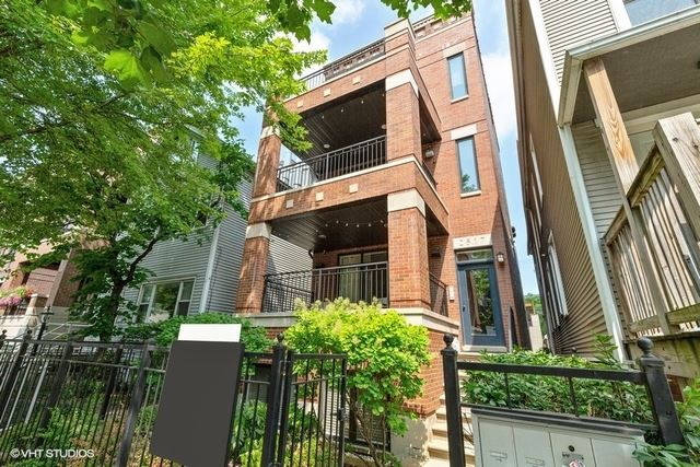 2517 N SOUTHPORT Avenue #3, Chicago, IL 60614 - #: 10774478