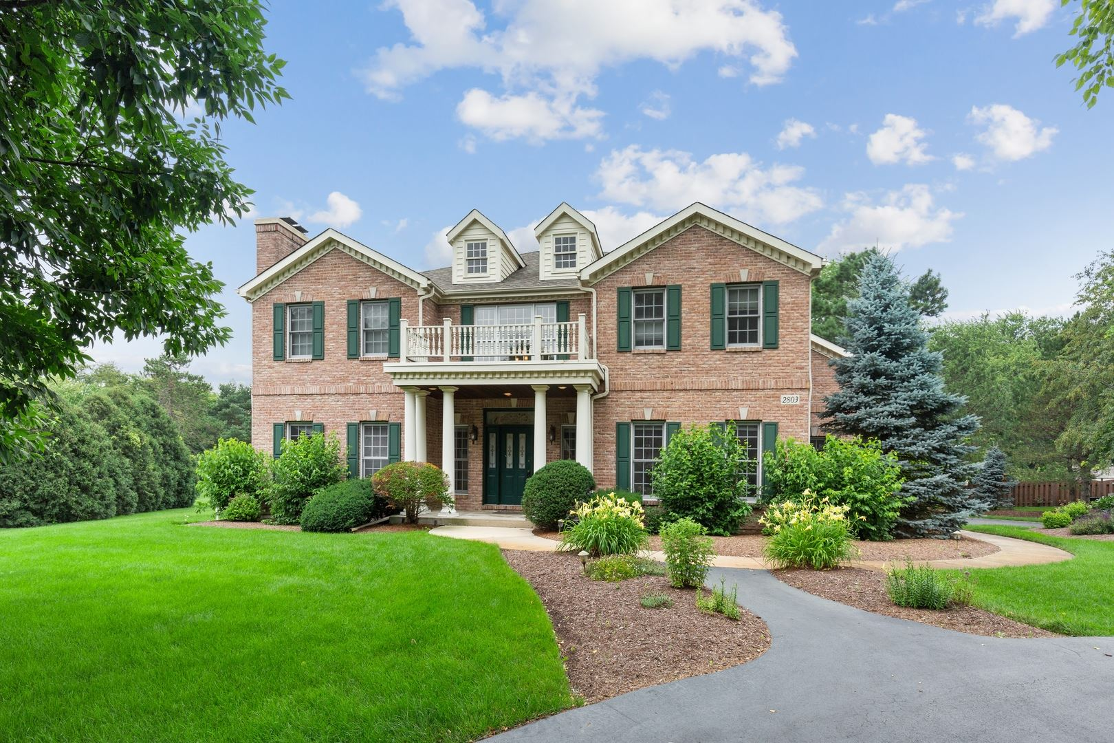 2803 Federal Court, Crystal Lake, IL 60012 - #: 11166478