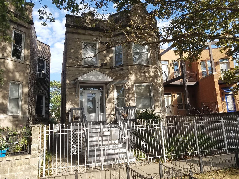 829 N Richmond Street, Chicago, IL 60622 - #: 11228478
