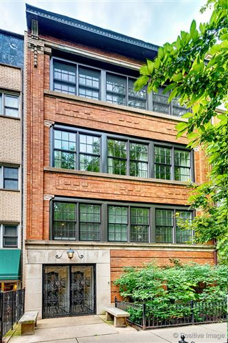 Photo of 1433 N Dearborn Parkway, Chicago, IL 60610 (MLS # 10663479)