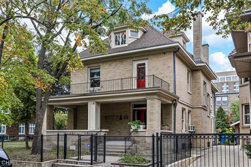 Photo of 937 W Castlewood Terrace, Chicago, IL 60640 (MLS # 11252479)
