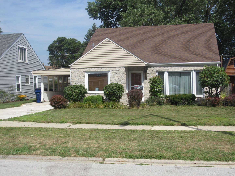 9243 S 49th Avenue, Oak Lawn, IL 60453 - #: 10660479