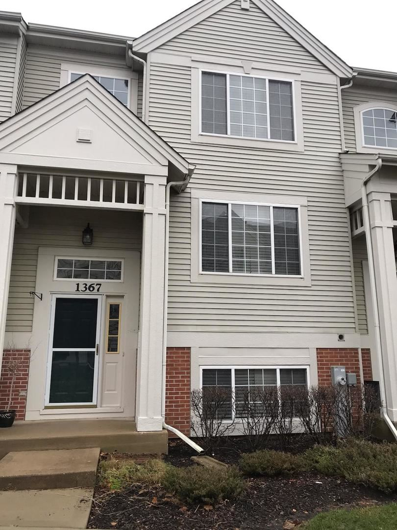 1367 New Haven Drive, Cary, IL 60013 - #: 10685479