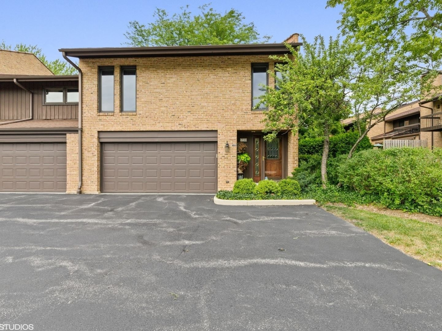 1720 Wildberry Drive #A, Glenview, IL 60025 - #: 10797479