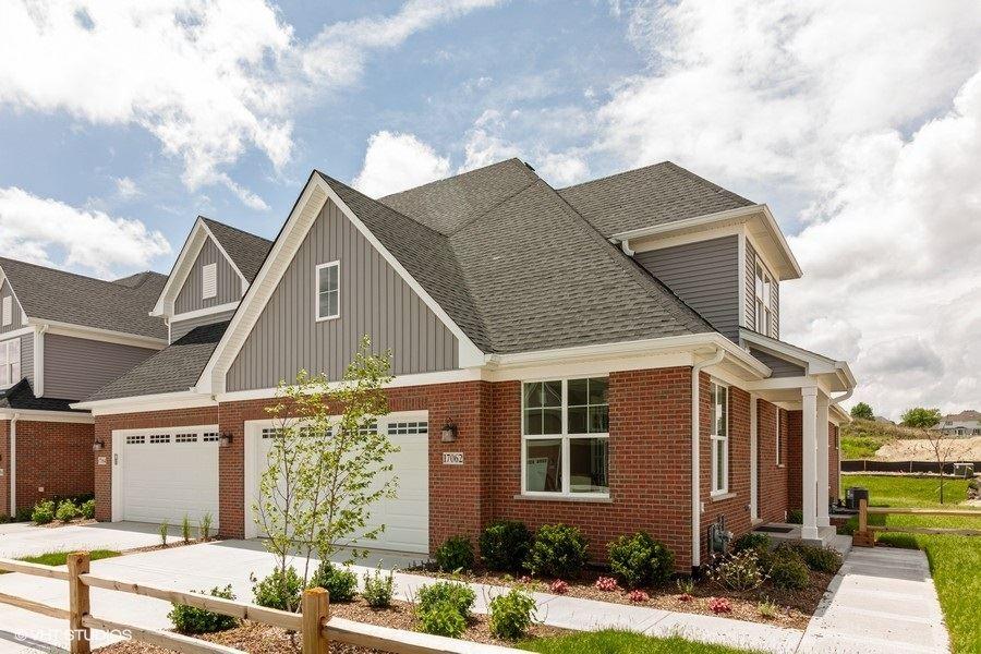 17062 CLOVER (BUILDING F) Drive, Orland Park, IL 60467 - #: 10802479