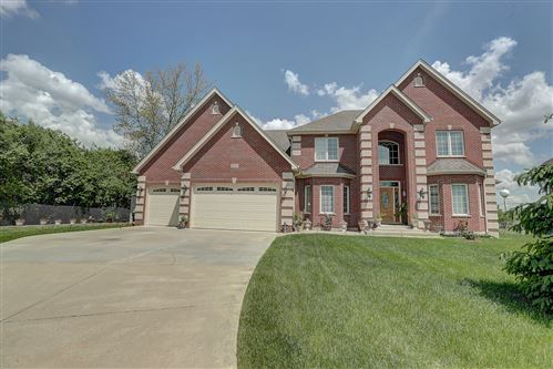 Photo of 10S351 Tim Court, Willowbrook, IL 60527 (MLS # 10727480)